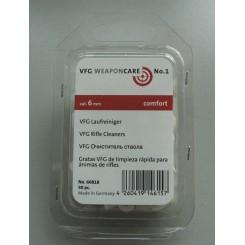 VFG filtpropper 6 mm Comfort  No. 66818