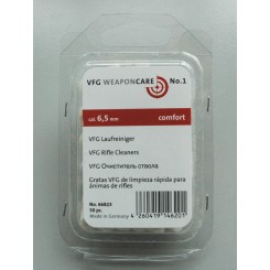 VFG Filtpropper  6,5 mm Comfort No. 66823