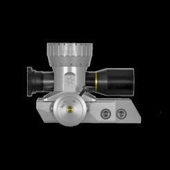 MEC diopter SPY Short - Sølv - 1908 8882si