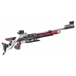 Feinwerkbau luftgevær Model 800X ALU/RØD