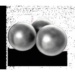 H&N Rundkugler 10,00 - 12,45 mm