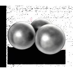 H&N Rundkugler 8,40 - 9,60mm