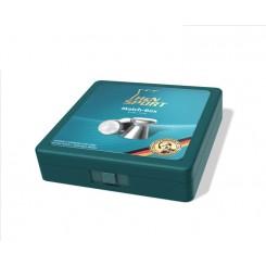 Matchbox til hagl H&N Sport
