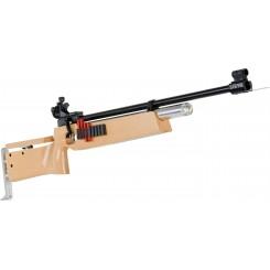 Biathlon luftgevær STEYR LGB 1