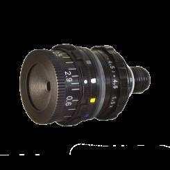 Centra irisblænde 3,0 FILTER OPTIK