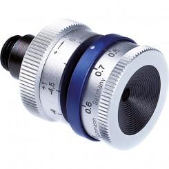 Irisblende Multicolour  m/optik  Gehmann 544MC