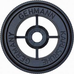 Dobbelt stilbart ringkorn Gehmann 537A