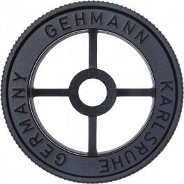 Stilbart ringkorn m/kryds Gehmann til M18 & M22