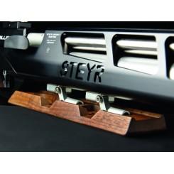 STEYR Challenge E luftgevær 4,5 mm