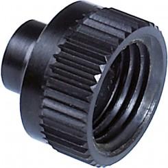 Gehmann gevindadapter/stål til Sauer/Busk  SB530A
