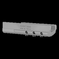 """Centra løbsvægt til Smith & Wesson 6"""" revolver"""