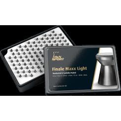 Lufthagl 4,5 mm Finale MAXX Light H&N Sport