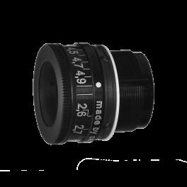 Centra stilbare ringkorn M18