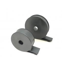 Plasterholder 17 mm