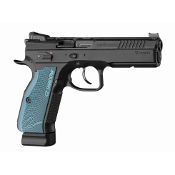 CZ Shadow 2 OR - Optical Ready 9 mm pistol IPSC