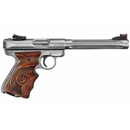 Ruger pistol .22 Mark III Hunter Model 10160 KMKIII678HTG