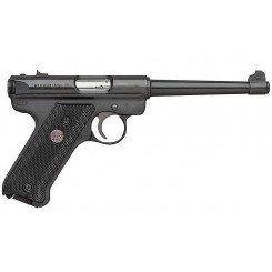 Ruger pistol .22LR  MARK III Standard - Blued Model 10105