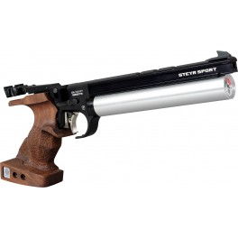 STEYR LP50 5-skuds luftpistol 4,5 mm