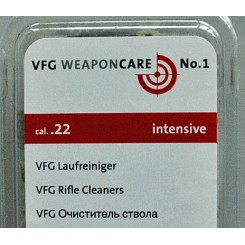 VFG filtprpper Intensive .22 No. 332000