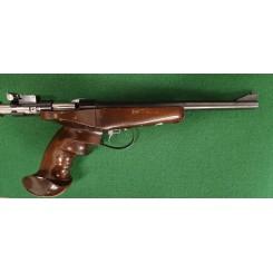 Otterup fripistol Seriummer 7913