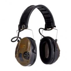Elektronisk høreværn Peltor SportTac