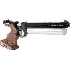 STEYR evo10 luftpistol 4,5 mm