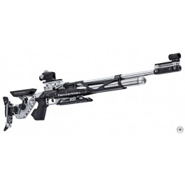 Feinwerkbau luftgevær Model 800 X  ALU/SORT