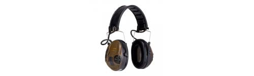 Høreværn | Ørepropper